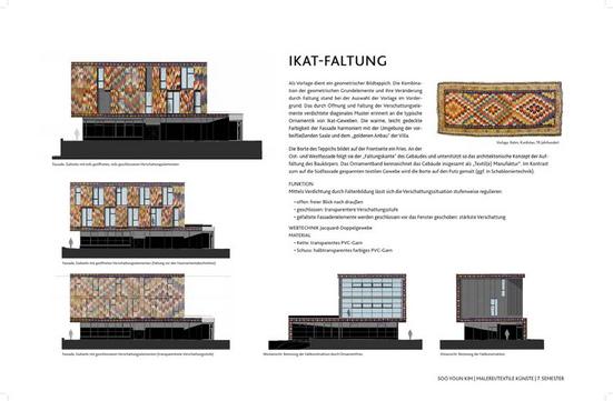 wettbewerb textil(e) manufaktur | sepia institut, Innenarchitektur ideen