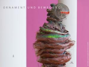 Ornament und Bewegung_Plakat