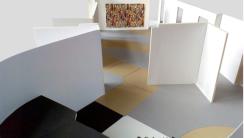 Kunst am Bau_Nina Hohberger_Entwurf Wilhemstr.64