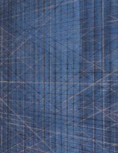Ulrich Reimkasten_Kalender Perspektive A_2006, 155 x 120 cm