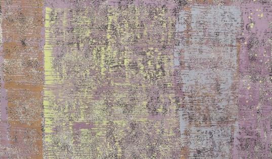 Ulrich Reimkasten_Körper 2011_130 x 220 cm